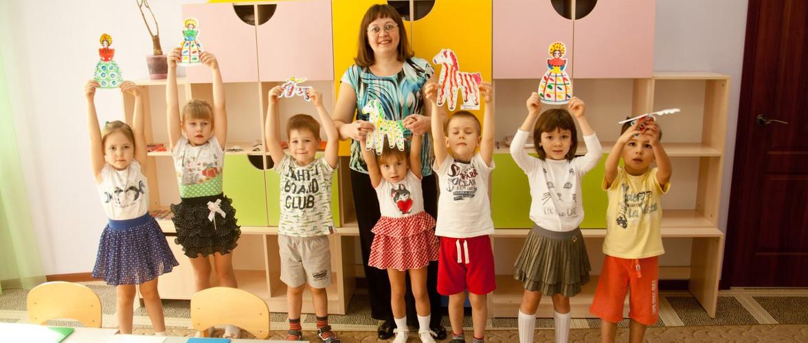 Частный детский центр и детский сад «Мамочка»