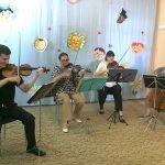 Знакомство с классической музыкой