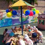 Солнце, песочек и вода — наши лучшие друзья!